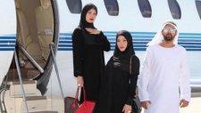 Esra Ceyda Kardeşlerin Mekke'ye Dua Etmeye Gitmesi