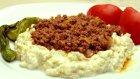 Evde Patlıcanlı Kıymalı Kolay Ali Nazik Kebabı Tarifi