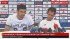 Fenerbahçe, Fabiano'yu Kiralamak İçin Harekete Geçti