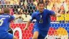 Fransa 1-1 İtalya (Pen 2-4) | FIFA 2006 Dünya Kupası Final