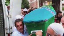 Futbolcu İbrahim Dağaşan'ın Acı Günü