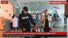Gregory van der Wiel, Fenerbahçe'ye Gelmeyi Kabul Etti