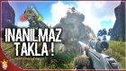 İntikammmm ! | Ark Türkçe Multiplayer | Bölüm 18 - Oyun Portal