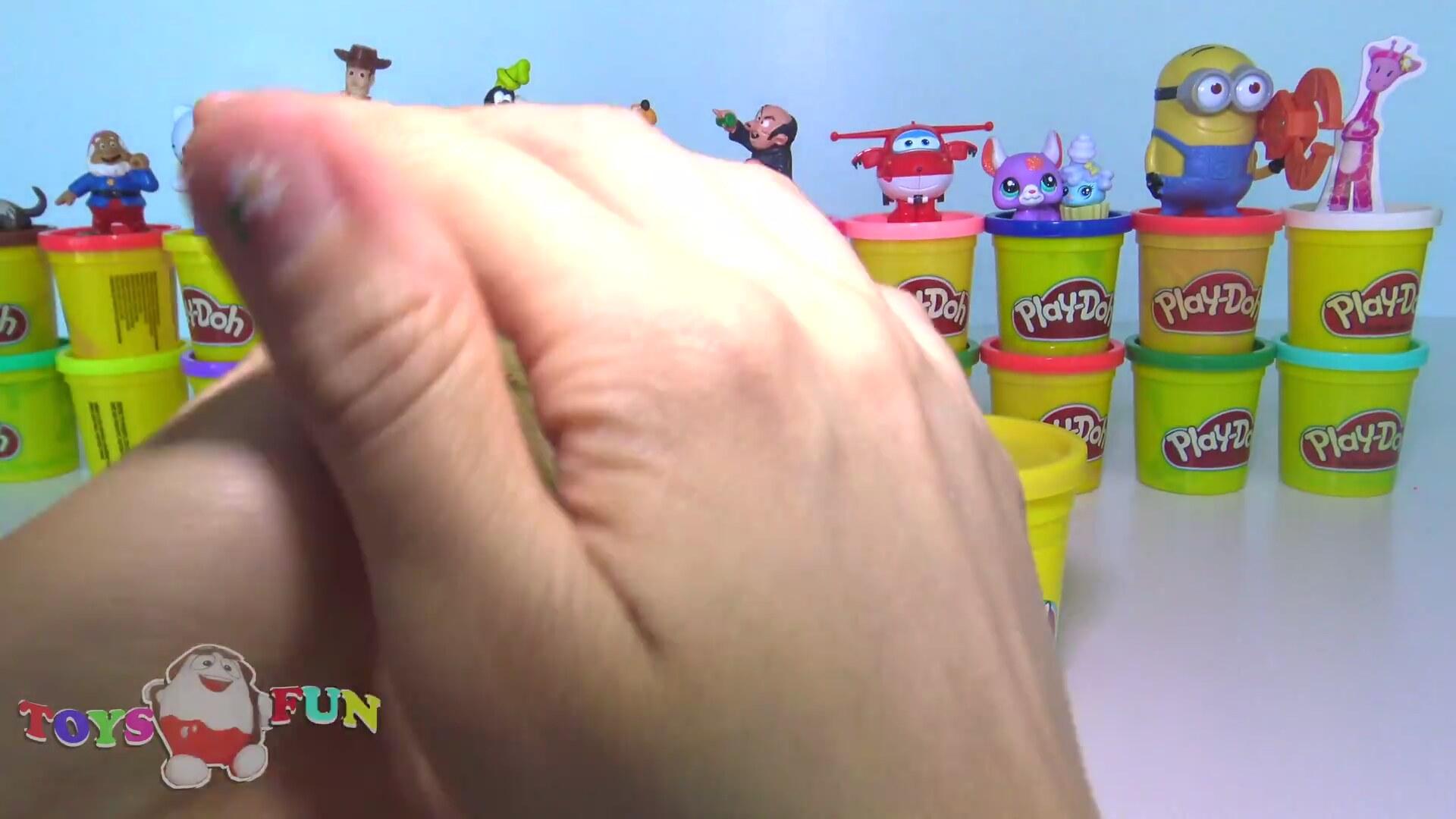 Kahverengi Play Doh Nasıl Yapılır Hangi Renklerden Kahverengi Hamur