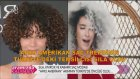 Ünlü Şarkıcı Sıla Yeni Saç Stiliyle Yeni Trendin Önderi Oldu