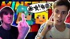 YABANCI ARKADAŞIM TÜRKÇE KÜFÜR EDİYOR! (Minecraft Komik Anlar)