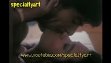 Dul Bir Kadın (1985) - Müjde Ar ve Sado-Mazoşist Sevgilisi, & Sanatsal Sahneleri