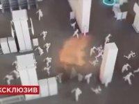 Atatürk Havalimanı Saldırısı Bilgisayar Simülasyonu
