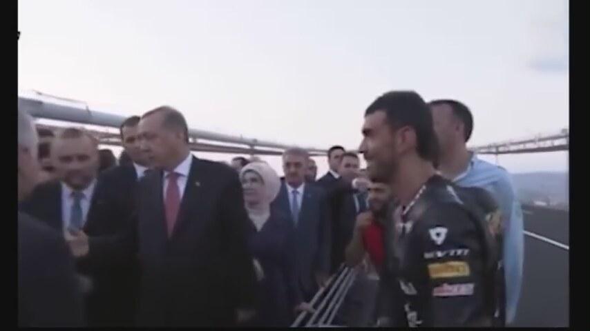Erdoğan Kenan Oğlum Bizi Çıldırtma Ya