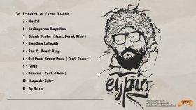 Eypio feat. 9 Canlı - Nefesi Al (Official Audio)