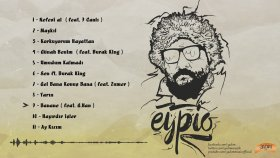 Eypio feat. G.Han - Banane (Official Audio)