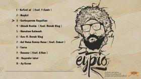 Eypio - Korkuyorum Hayattan (Official Audio)