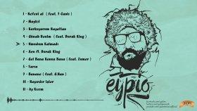 Eypio - Umudum Kalmadı (Official Audio)