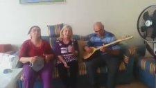 Fatma Güler - Bir Mendil Aldım Dereden