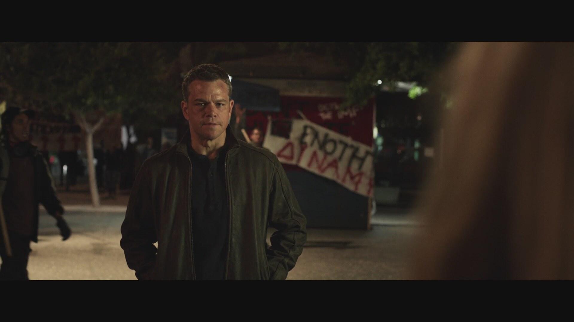 Jason Bourne 2016 Türkçe Dublajlı Fragman