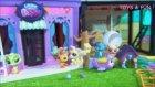 LPS Littlest Pet Shop Miniş Minka Mark süslüyoruz. LPS Minka Mark has a new style!d