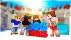 Minecraft Egg Wars - Delirmiş Buğra - Burak Oyunda