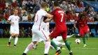 Renato Sanches'in Polonya'ya Attığı Şık Gol