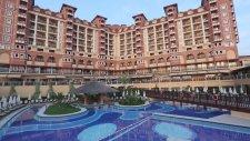 Villa Side Residence Hotel - Tanıtım Videosu