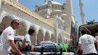 Adana'da Cuma Namazı Sırasında Canlı Bomba Paniği (1 Temmuz Cuma 2016)