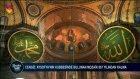 Aysofya'nın Mozaikleri
