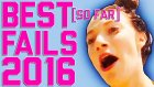 Best Fails of the Year 2016 (So Far) || FailArmy Fail Compilation