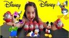 Disney Sürpriz Yumurta Açma 12 Tane Harika Sürpriz Yumurtalar Açıyoruz | Disney Surprise Eggs