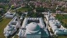 Doğa İçin Uç 4 - Anadolu Camileri