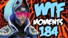 Dota 2 Wtf Moments 184 - Dota Sinema