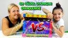 En Güzel Oyuncak Challenge | Melike Teyzesi Sibel İle Yarışıyor Kaçırmayın