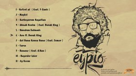 Eypio Feat. Burak King - Sen