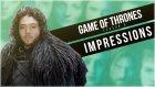 Game Of Thrones Karakterlerini Harika Şekilde Taklit Eden Adam