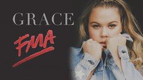 Grace - Crazy Over Here ft. Parker
