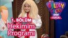 Güldüy Güldüy Çocuk 1.Bölüm, Hekimim Programı Skeci