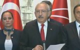 Kemal Kılıçdaroğlu  IŞİD Soruları