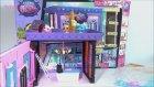 Lps Minişler Perdeli, Kapılı Dükkan Miniş Kutusu Açtık - Littlest Petshop A7322 Unboxing