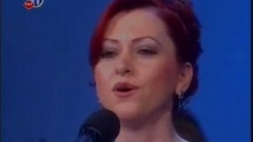 Meliha Handan Yazıcı - Yar Yolunu Kolladım Beyaz Mendil Salladım - Fasıl Şarkıları
