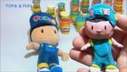 Oyun Hamurundan Nasıl Pepee Yapılır? Play Doh İle Pepee Yaptık. How To Make Pepee From Play-Doh