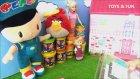 Pepee, Maşa ve Barbie oyuncaklarıyla Create a Nail tırnak süsleme tanıtımı.