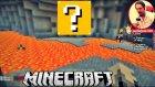 Şanssız Bloklar | Minecraft H.g. Şans Blokları | Bölüm 11 - Oyun Portal