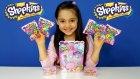 Shopkins Cicibiciler 4. Seri Paketleri Açma | Cicibiciler 4+1 Sürpriz Seti Ve Yeni Poşet Paketleri