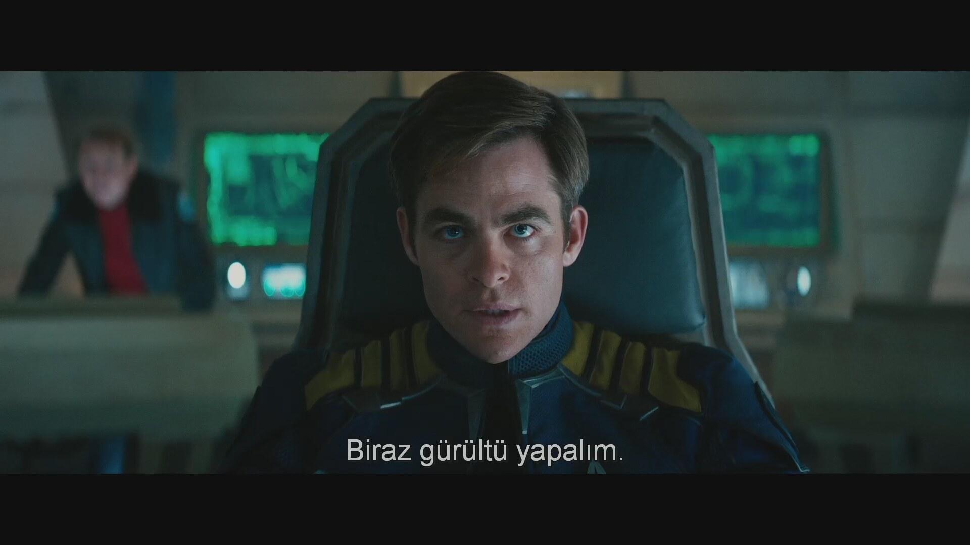 Star Trek Beyond 2016 3 Türkçe Altyazılı Fragman