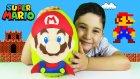 Super Mario Oyun Hamuru DEV Sürpriz Yumurta Açma McDonald's Oyuncakları