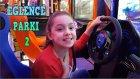Vlog # 2 Eğlence Parkındayız Eğlence Parkında Değişik ve Eğlenceli Oyuncaklar 2. Bölüm Oyuncax Tv