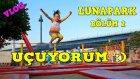 Vlog # 22 Lunapark Eğlencemize Devam Ediyoruz Zıp Zıp Melike Sizlerle :)