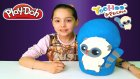 Yoohoo And Friends Dev Sürpriz Yumurta Açma Oyun Hamuru | Sürpriz Dondurma Mlp Furby B. Cicibiciler