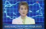 Barış Manço'nun Cumhurbaşkanı Olma Hayali