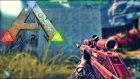 Bazukalı Saldırı | Ark Türkçe Multiplayer | Bölüm 19 - Oyun Portal