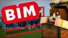 Build İn Game Mode   Bim Yapıyoruz ! - Minecraft Evi