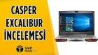 Casper Excalibur İncelemesi - Donanım Canavarı Oyuncu Bilgisayarı - Shiftdeletenet